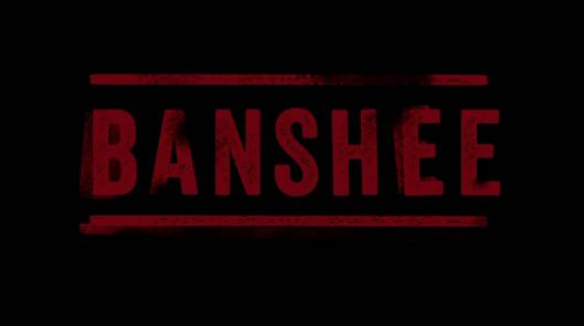 Banshee - End Titles - © Cinemax