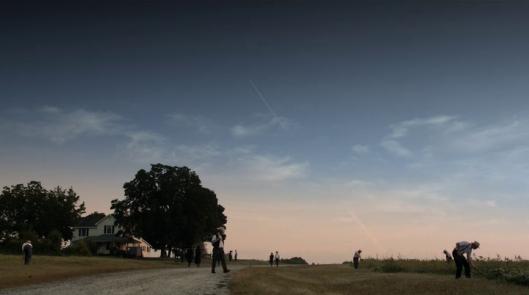 Amish - Banshee - © Cinemax