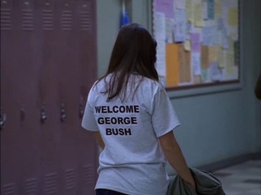 Freaks and Geeks - © Apatow