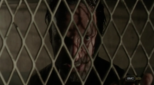 Rick - The Walking Dead - © AMC