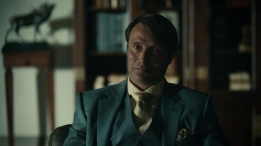 Mads Mikkelsen / Hannibal Lecter - Hannibal - © NBC