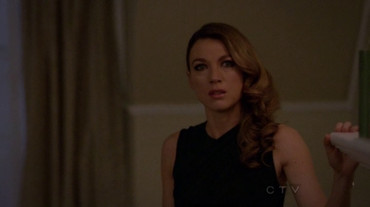 Claire Matthews / Natalie Zea - The Following - © FOX